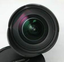 Samyang 14mm f/2.8 AS UMC IF ED Lens For Sony