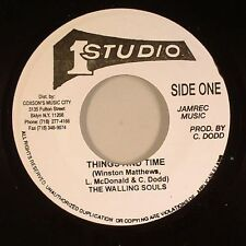 The Lamentations Souls-Things And Time (Studio 1) 1969