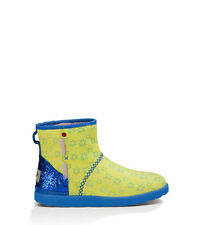 UGG Australia Classic Mini Scallop Boots Kids US Size 2, US Size 4, US Size 5