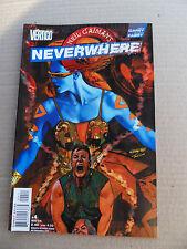 Neil Gaiman's Neverwhere 4 . DC / Vertigo   2005 -  VF