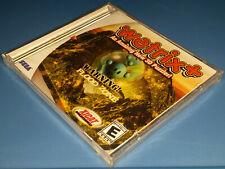Wetrix+ For Sega Dreamcast - Brand New Factory Sealed
