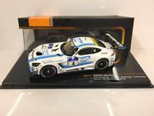 Mercedes AMG GT #4 Winner 24hr Nurburgring 2016 IXO GTM112