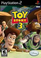 Toy Story 3 Complete NM PlayStation 2 (PS2)