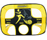 Kickmaster Quick Up Goal & Target Shot Easy-up instant goal  FAST&FREE DELIVERY
