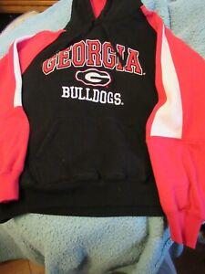 Georgia Bulldogs  Hoodie 2XL  Sweatpants 2xl Outfit