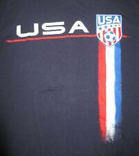 Simply for Sports USA TEAM US MLS Soccer (LG) T-Shirt