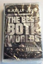 "R.Kelly Jay-Z ""Best Both Worlds� Cs"