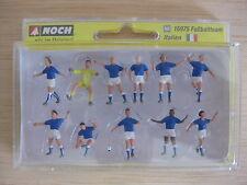 HO - Noch - ref.15975 - Equipo de fútbol de Italia