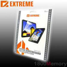 Extreme Screen Protector Guard 2Pack for BlackBerry 9800 Torch Clear Film