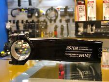 Look A-Stem 15mm GlossBlack 100mm