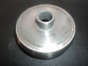 200R4 STEEL BILLET OVERDRIVE RING GEAR