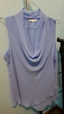 Target sleeveless top size 18