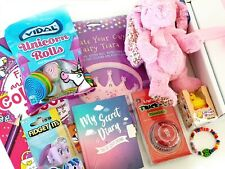 Girls Surprise Toy Gift Box Kids Toys Activities birthday Gift Set ages 5 - 10