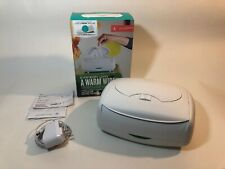 Prince Lionheart Ultimate Anti-microbial Wipes Warmer in Orig Box