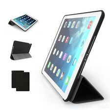 Rubberized Super Slim Carbon Case for iPad Air Fiber Cover Smart Accessories