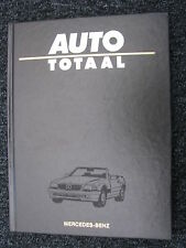Auto Totaal, Mercedes-Benz (FIA-GAL) (Nederlands) no dust cover