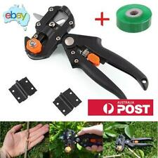 PROFESSIONAL NURSERY GRADE GARDEN TREE GRAFTING / PRUNING / CUTTING TOOL & TAPE