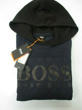 Hugo Boss Wacton Herren Sweatshirt mit Kapuze GRÖSSE S Ref C1366