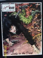 Modesty Blaise Lady In The Dark By Peter O'Donnell & Romero In Excellent Cond