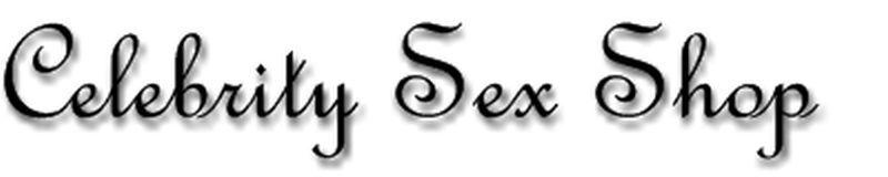 CelebritySexShop