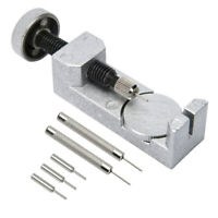Uhrenarmband Gurt Verbindungsstift Entferner Reparatur Werkzeugsatz fuer P6A5