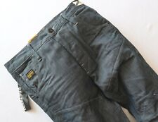 GSTAR 5620 3d DIMENSION Tumble Raw Denim Jeans 31 X 32