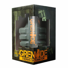 Grenade Thermo Detonator Fat Burner Weight Loss Formula - 100 Caps