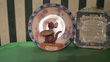 """Bradford Exchange Plate Collection  """"Some Days Are Sweeter Than Honey""""COA #0381"""