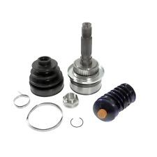 Front Cv Joint Kit Fits Mazda B-Seriess UN OE MD2022510A Blue Print ADM58940