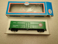 Model Power 9053 HO Gauge Thermo King Refrigerator Car R.E.A MIB