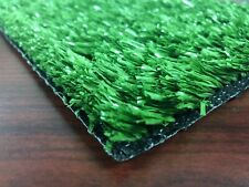 15' Artificial Sport Synthetic Grass Turf For Batting Cages Indoor Gym Training
