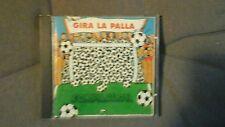 COMPILATION - GIRA LA PALLA. CD TIMBRO SIAE ROSSO A SECCO