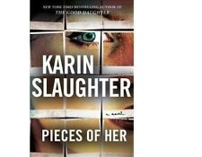 Pieces Of Her By Karin Slaughter Ebook-Please Read Carefully!