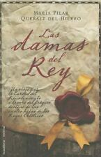 Las damas del rey (Historica / Roca Editorial) (Spanish Edition)