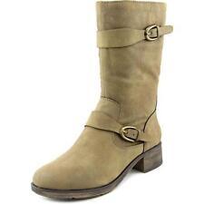 Botas de mujer marrón sintético, Talla 38