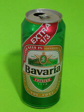 EMPTY BEER CAN 440ml. LATA CERVEZA - BAVARIA - 2001 (CAN024)