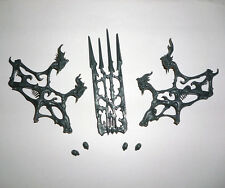 Vampire Counts Coven Throne Fences - G325