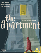 The Apartment BLURAY Limited Edition 2017