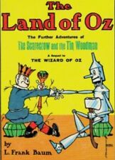 The Land of Oz By L Frank Baum Audio Book Unabridged MP 3 CD #2