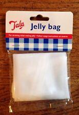 JELLY BAG STRAINER FOR STRAINING FRUIT JAM CONSERVE ETC TALA 120