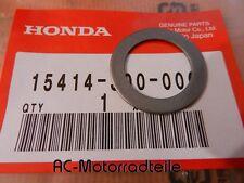 Honda CB CM CMX 400 450 A SC T C E VTR 250 Scheibe Ölfilter Ölfiltergehäuse