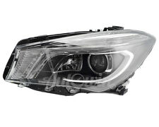 MERCEDES BENZ CLA CLASS C117 BI XENON ADAPTIVE HEADLIGHT LEFT SIDE OEM NEW