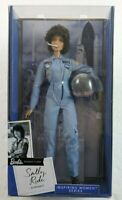 Barbie Doll Sally Ride NASA Astronaut FDX77 Inspiring Women Series New in Box