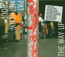The Way Up von Pat Group Metheny (2005)