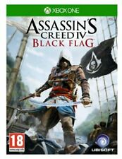 Assassin's Creed IV: Black Flag (Xbox One) - PRISTINE - Super FAST Delivery FREE