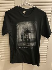 The Dead Weather Burning House 2012 Shirt Third Man Records