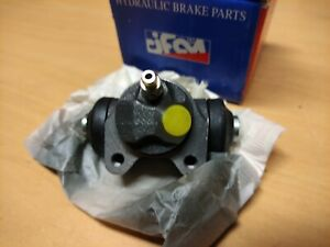 CIFAM Rear Right Wheel Brake Cylinder 101-428 for Volvo 440 460 480 FSO Polonez