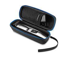 Supremery Tasche für Philips Bartschneider Series 5000 -BT5200,BT5205 Case Hülle
