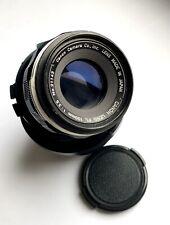 Canon FL Cinema 3.5/100 Lens Arri PL Mount Arriflex Ursa Red One F3 35mm Speed