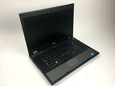New listing Dell Latitude E5510 Laptop Intel Core i5-M520 2.40Ghz No Ram | No Hdd / Os #2